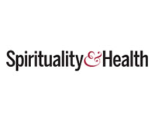 Spirituality & Health Magazine: Book Review