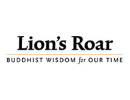 Lion's Roar: Book Review