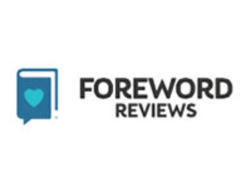 Foreward Reviews: Book Review